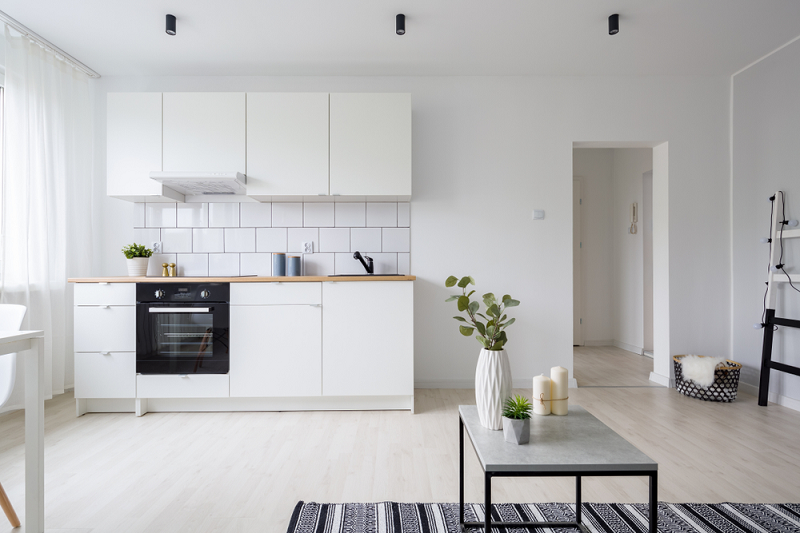 What Is The Best Flooring For Kitchen Renovations-Kitchen Renovations