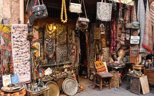 Ultimate gift ideas from Morocco