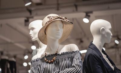 mannequins, fashion,