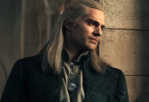 Trailer, The Witcher, Henry Cavill