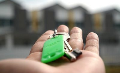 landlord, property manager. keys