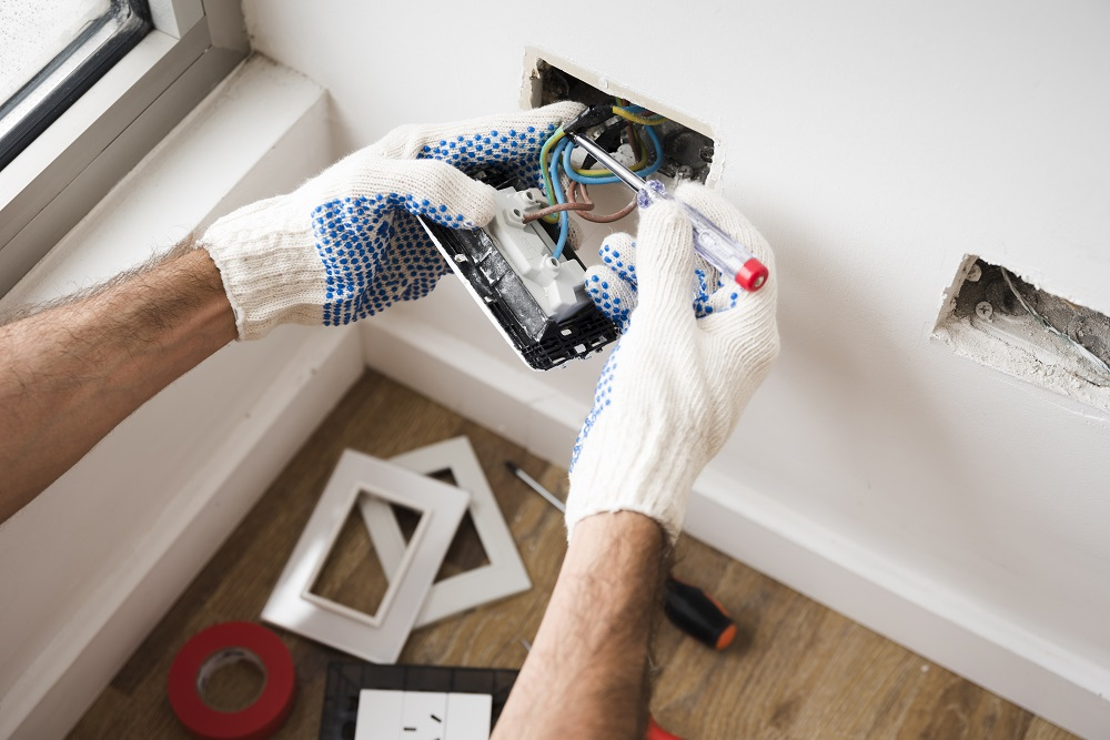 Why Electrical Maintenance Is A Must For Your Property?