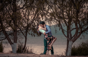 couple, couple embracing,