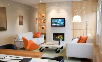 lounge, lighting, home design