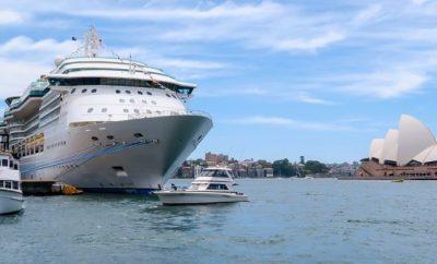 Yacht, boat, cruise,