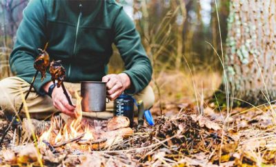 Survival Skills For First-Timers in the Wilderness