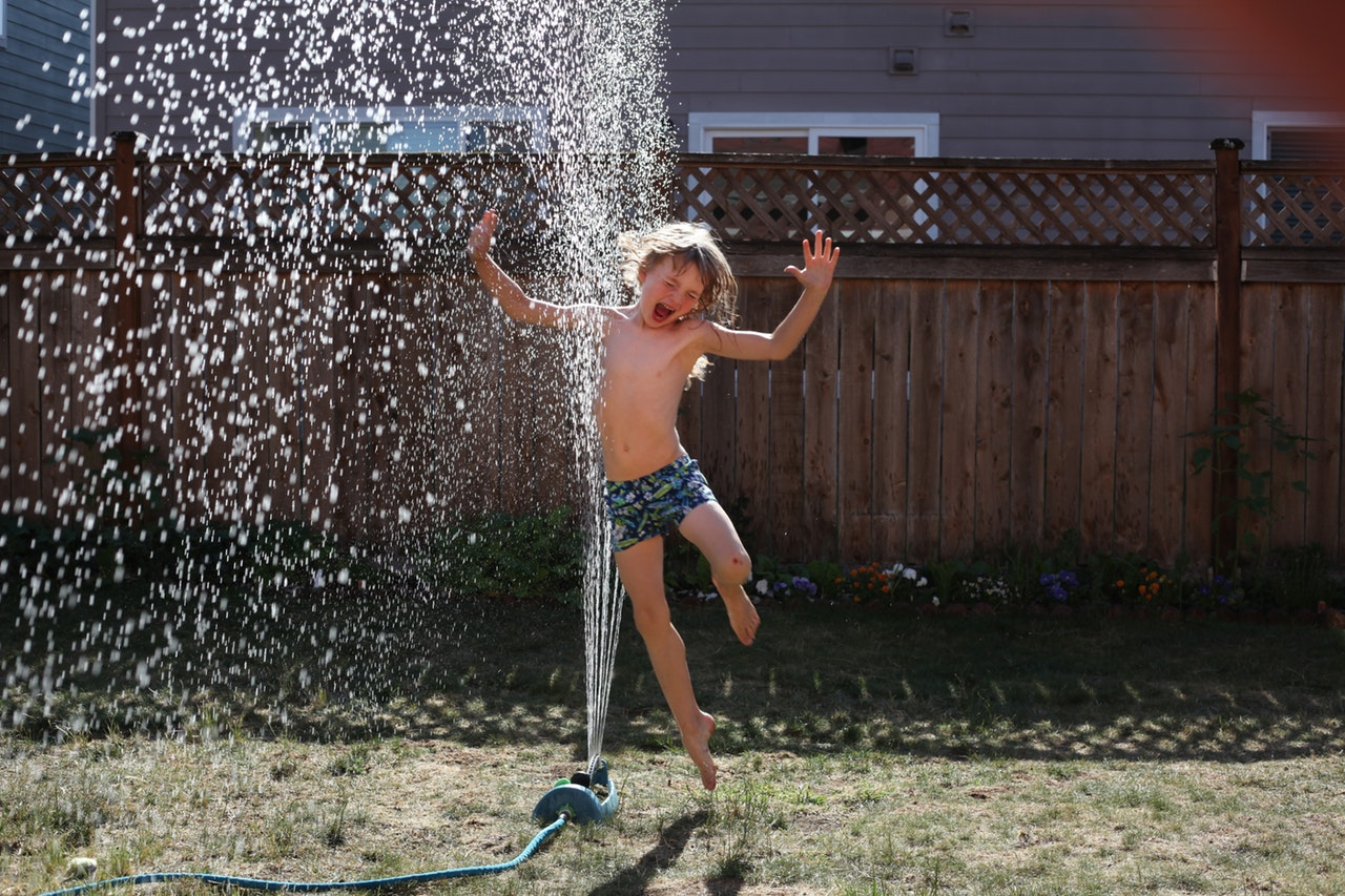 Summer is Coming! Prepare Your Yard With These Easy Steps