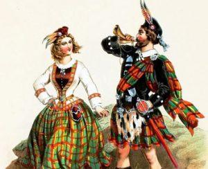scotland-dress