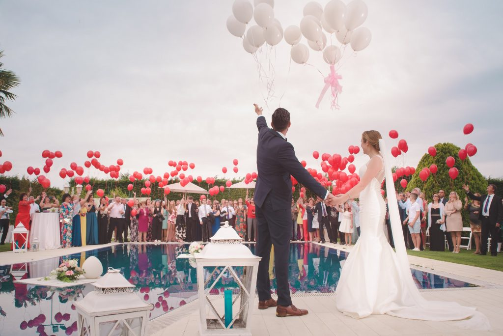 10 Tips to Plan a Memorable Wedding