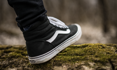 woodland, foot,