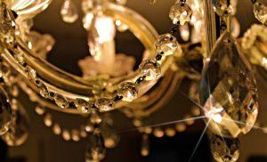 Lighting, chandelier