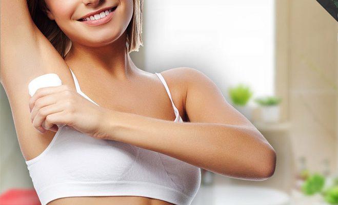 Deodorant for Pregnancy