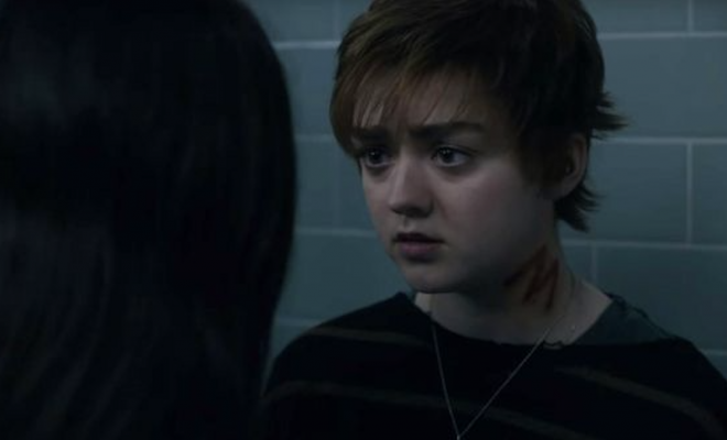 Maisie Williams, The New Mutants