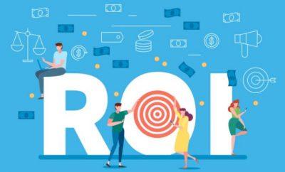 SEO, ROI, online ranking,
