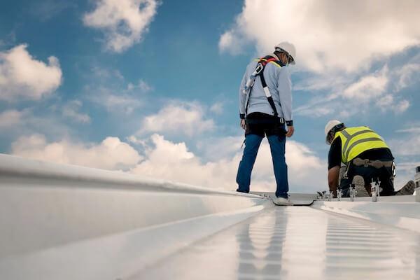 9 Ways To Save Money On Roof Restoration Dailystar