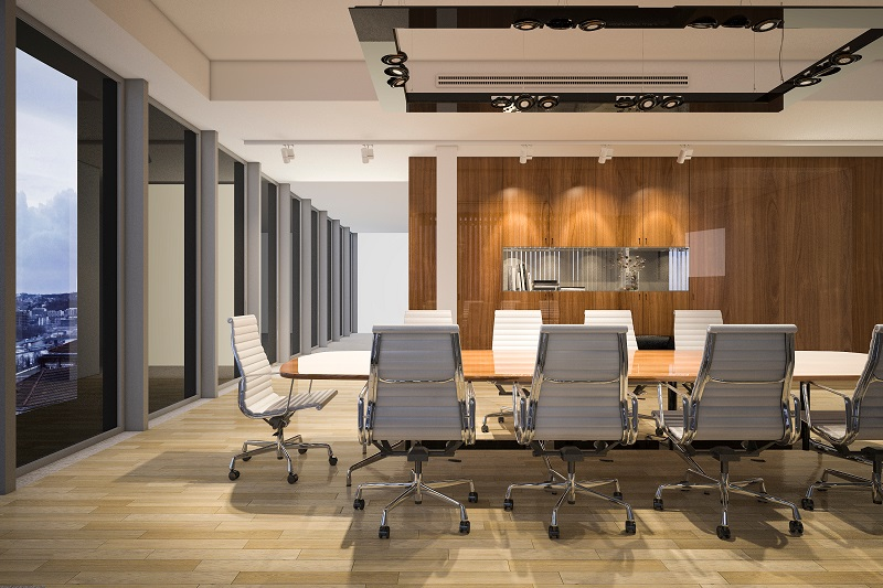What Are The Full-Proof Ways To Nail The Office Renovation?-Office Renovation