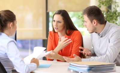 Why Would You Hire A Separation Lawyer?