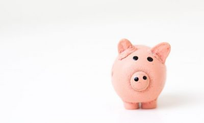 Piggy bank, income , finance