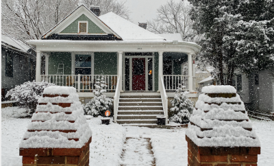 How to Winterise Your Home
