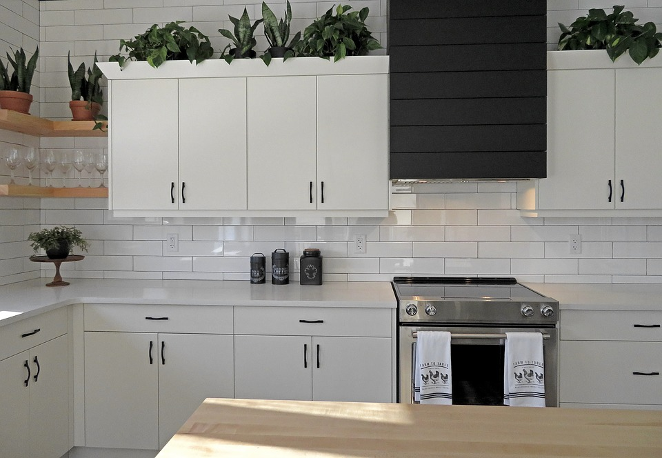 Kitchen Cabinetry Melbourne