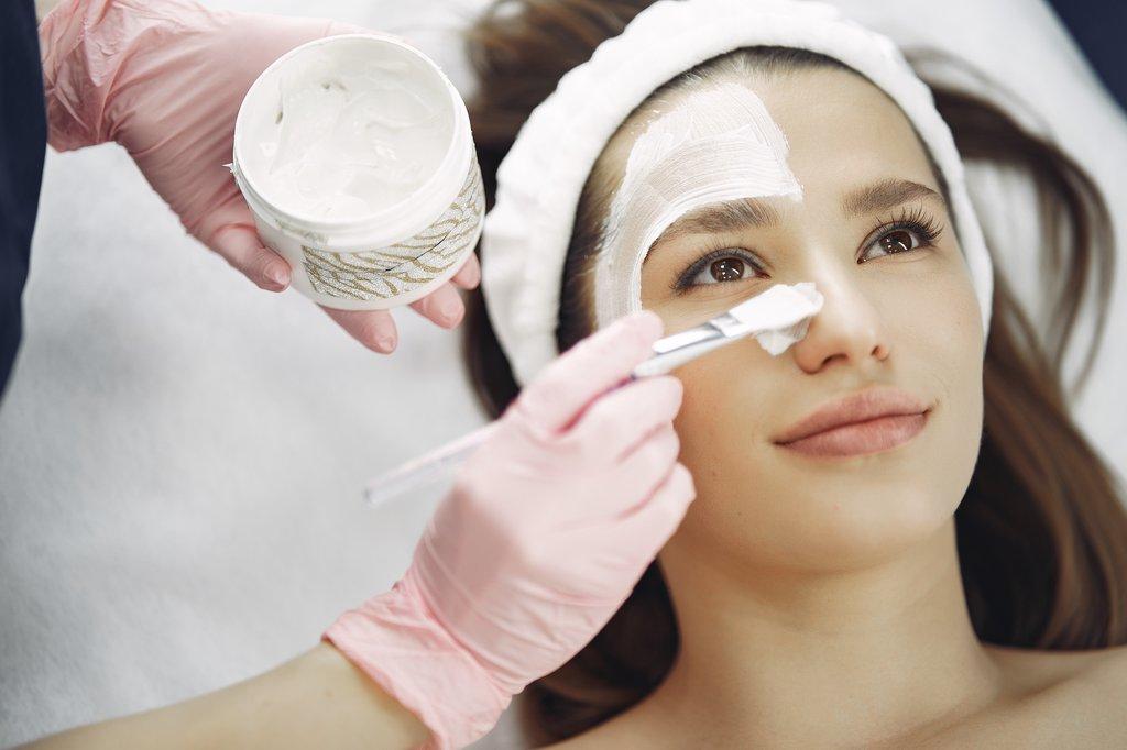 beauty cosmetology makeup