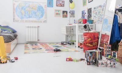 kids bedroom, toys,