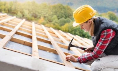Roofing NSW