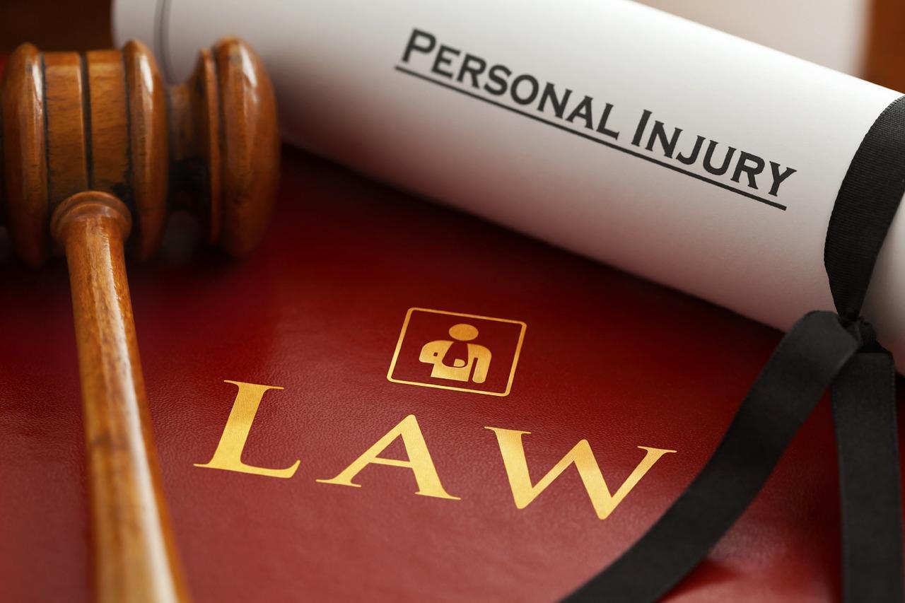 injury lawyers