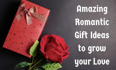 Rose and box of chocolate, romance , love