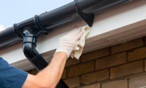 roof man, roof repair