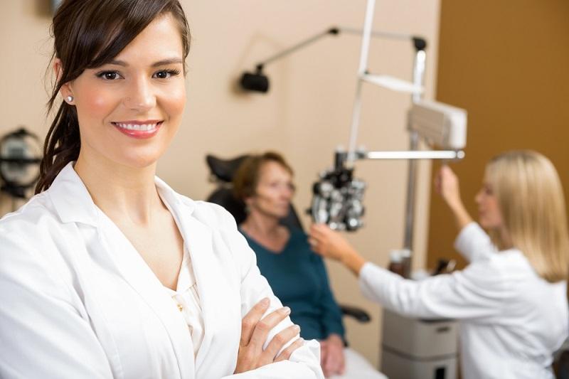 best optometrist