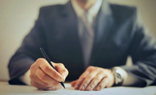 lawyer, businessman,