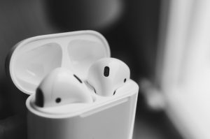 4 Cool Birthday Gift Ideas For Your Husband- Apple AirPods: