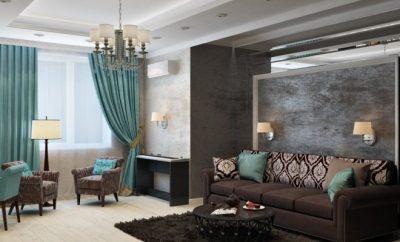House decor, living room,