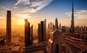 Dubai, city,