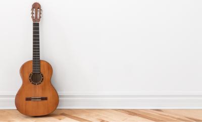 guitar, music instrument
