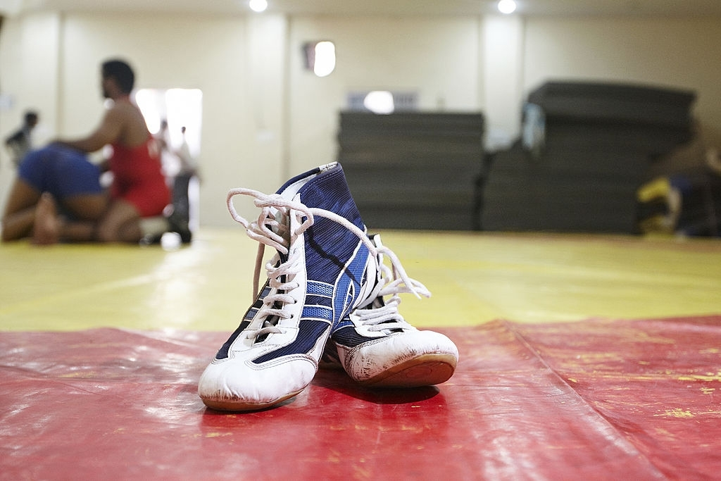 All You Need To Know About Wrestling Shoes