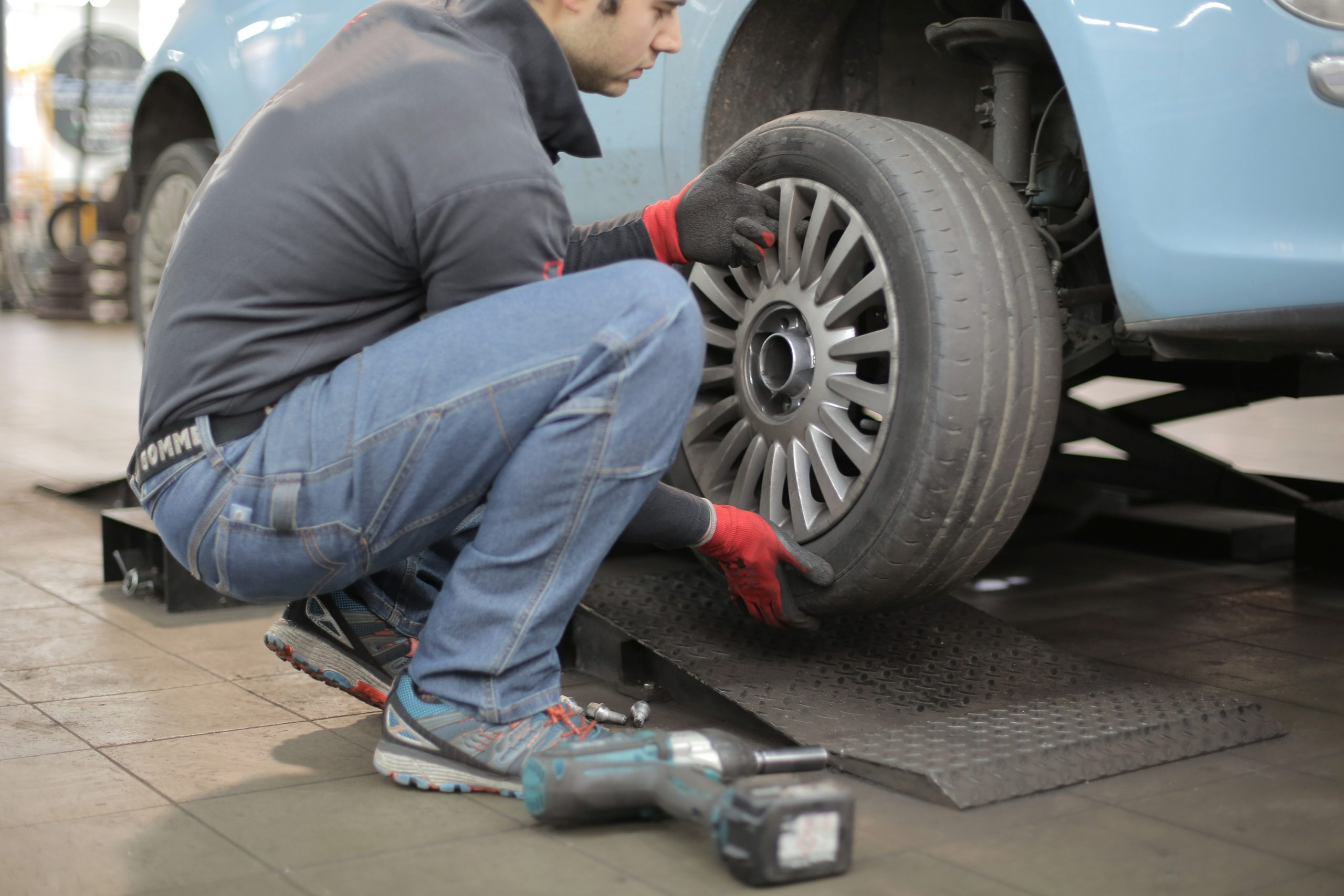 5 Tips on Taking Care of Your Car as an Adult