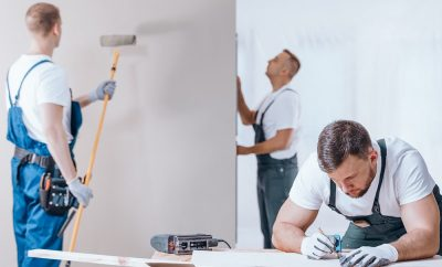 painting services frankston