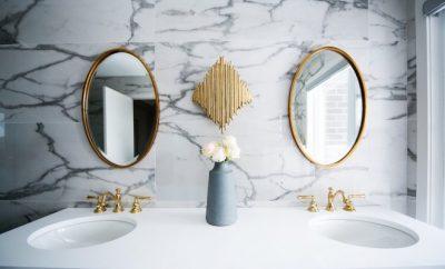 Bathroom washing basin, bathroom, renovation