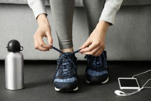 10 Easy and Simple Weight Loss Tips- Get Your Sneakers Ready