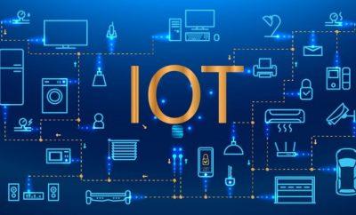 IoT, Technology,
