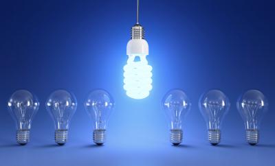 light bulbs, light,