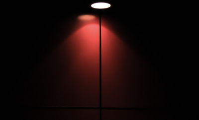 Light, spot light