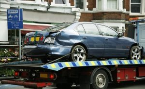 car removalist