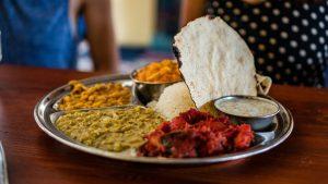 Indian cuisine, Indian food