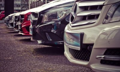 car yard, car-sharing,