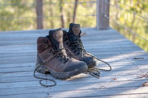 The Advent of the Steel-Toe Cage