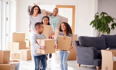 Save Money When Moving