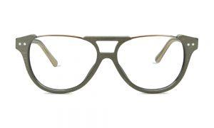 wooden Frame Glasses